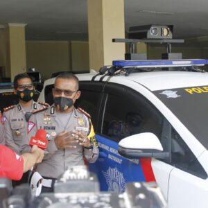 Permudah Kinerja POLRI, Ditlantas Polda Jatim Kembangkan Inovasi INCAR
