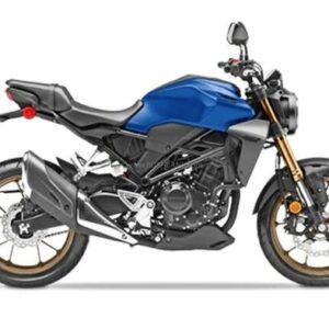 Motor Baru Honda 300 cc Bakal Meluncur