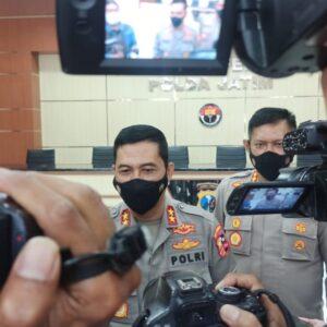 Kadiv Humas Polri : Kapolri Berikan Intruksi Seluruh Jajaran Seluruh Indonesia Melakukan Operasi Premanisme
