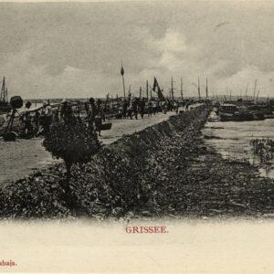 Sejarah Pelabuhan Gresik Tempoe Doeloe