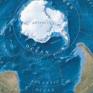 Kini Ada Lima Samudra: Mari Mengenal Samudra yang Terbaru