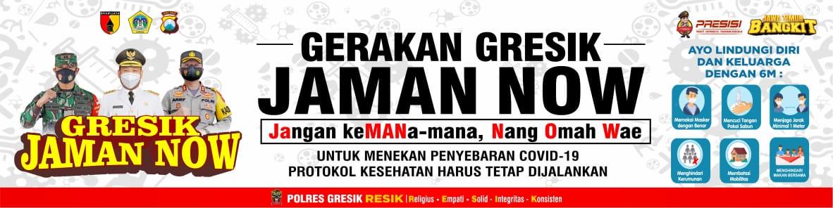Gresspedia Gresik - Gerakan Gresik Jaman Now -t3