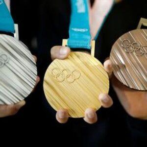 Sejarah Medali Olimpiade yang Gunakan Emas, Perak, Perunggu, Sebagai Tanda Pemenang
