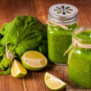 5 Manfaat jus bayam untuk kesehatan