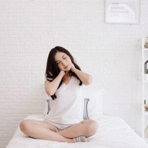 Penyebab Lelah dan Mengantuk saat Bangun Tidur Pagi Hari