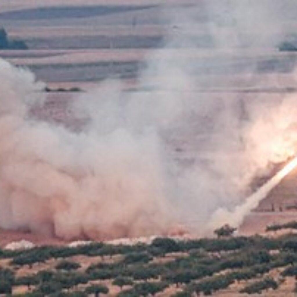 Arab Saudi Cegat 4 Drone dan Roket Balistik Houthi