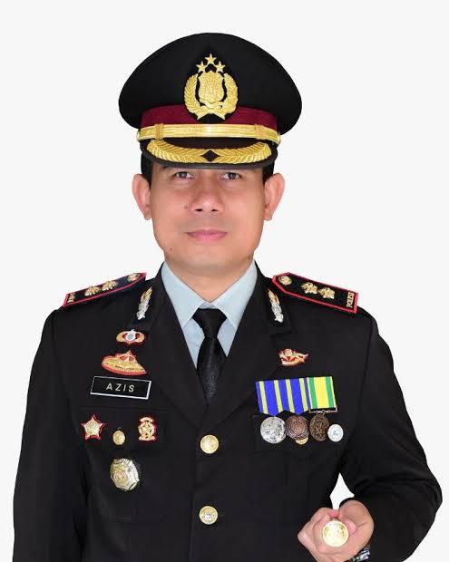 Mengenal Sosok AKBP Mochamad Nur Aziz Kapolres Gresik Baru