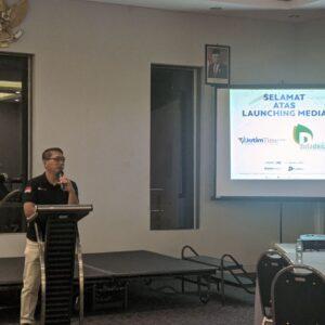 Resmi Launching, Media Jatim Time dan Duta Desa Siap Menjadi Jembatan Informasi antara Masyarakat dan Pemerintah